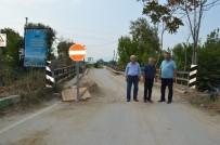 Yıkılmak Üzere Olan Köprü Yapılmazsa Faciaya Sebep Olabilir