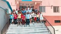 Serkan Kaya - 30 Ağustos Zafer Bayramı Satranç Turnuvası Düzenlendi
