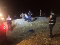 5 Gündür Aranan Gencin Cansız Bedeni Bulundu