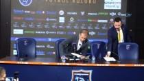 ABDULLAH AVCı - Abdullah Avcı Açıklaması 'Yenilgiden Sonra Maç Kazanmak Önemliydi'