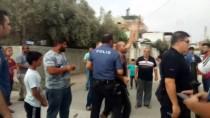 ULUBATLı HASAN - Adana'da Silahlı Kavga Açıklaması 1 Yaralı