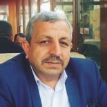 AKAPDER Başkanı Sakarya Açıklaması 'Ankara'da Bürokraside Yokuz'