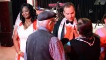 İbrahim Bayrak - Amerikalı Geline Trakya Düğünü