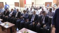 MUSTAFA SAVAŞ - Aydın'da Türk Eximbank'ın İrtibat Bürosu Açıldı