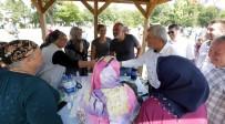 İLYAS ŞEKER - Başkan Karaosmanoğlu 'Kocaeli, Anadolu Medeniyetinin Eşsiz Kentlerindendir'