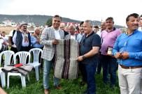 YEŞILYAYLA - Başkan Uysal Açıklaması 'Yörük Çadırlarını Asla Kaldırmayalım'