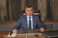 Bucak Ziraat Odası Başkanı Özdemir'den Gübre Fiyatlarına Tepki