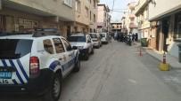 Bursa'da Gergin Anların Yaşandığı Mahalleye Çevik Kuvvet Sevk Edildi