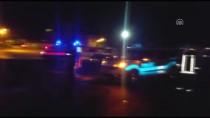 Bursa'da Trafik Kazası Açıklaması 7 Yaralı