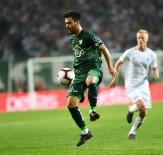 TUNAY TORUN - Bursasporlu Futbolcular Kaçan 3 Puana Yanıyor