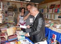 İHSAN ELİAÇIK - Büyükçekmece Belediyesi 2. Kitap Günleri 1 Eylül'de Başlıyor