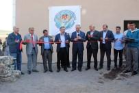 Çıldır Güvenocak Köyü'nde Taziye Evi Açılışı Yapıldı