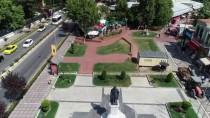 RECEP GÜRKAN - Edirne'de Atatürk Anıtı Yakınına Tuvalet Konulması