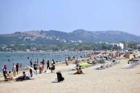 Eşkel Akdeniz Sahillerini Aratmıyor