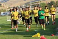 MALATYASPOR - Evkur Yeni Malatyaspor'da Atiker Konyaspor Mesaisi Başladı