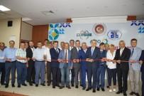 MUSTAFA SAVAŞ - Eximbank Aydın İrtibat Bürosu Açıldı
