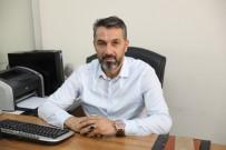 MEHMET YAPıCı - Fatsa Uluslararası Turnuvaya Hazır