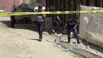 Hakkari'de Silahlı Saldırı Açıklaması 1 Yaralı