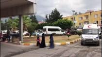MUSTAFA KEMAL ÜNIVERSITESI - Hatay'da Silahlı Kavga Açıklaması 3 Ölü, 4 Yaralı