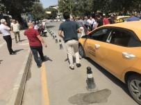 Iğdır'da Ticari Taksi Çocuğa Çarptı