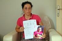GENÇ KADIN - İstanbul'dan Gelen Kızına Pasta Sürprizi Yapmak İstedi, Hastanelik Oldu