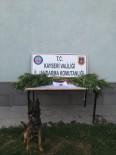 AKMESCIT - Jandarma Bayramda Da Uyuşturucuya Geçit Vermedi
