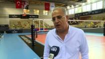VOLEYBOL ŞAMPİYONASI - Kadın Voleybolcuların Gözü Dünya Şampiyonluğunda