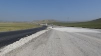 DAĞPıNAR - Kars-Digor-Iğdır Karayolu'nun Yapımı Devam Ediyor