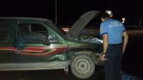 Kazada Can Pazarı Açıklaması 7 Yaralı