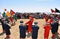 İBRAHIM AYHAN - Kırıkkale'de 'Sıla-İ Rahim Ve Âşık Serdai'yi Anma Günü' Etkinlikleri