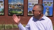 'Leylek Köyü' Binlerce Ziyaretçiyi Ağırladı