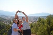 RÜZGAR SÖRFÜ - Marmaris'i İsviçre'de Tanıtacaklar