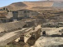 MEHMET EMIN ŞIMŞEK - Muş Ovası, Alparslan-2 Barajıyla Canlanacak