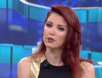 KADINA KARŞI ŞİDDET - Nagehan Alçı: Talat Bulut yalnız değil, buyrun Kadir İnanır örneği