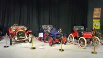 SPOR ARABA - Otomobil Tutkunlarını Buluşturan Müze