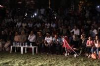 ÇEVRE YOLLARI - Şanlıurfa'da 'Yaz Akşamları Etkinlikleri' Devam Ediyor