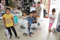 Silvan'da 86 Çocuğa Giysi Yardımı Yapıldı