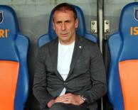 ALI PALABıYıK - Spor Toto Süper Lig Açıklaması Başakşehir Açıklaması 1 - Akhisarspor Açıklaması 1 (İlk Yarı)