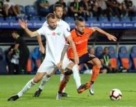 ALI PALABıYıK - Spor Toto Süper Lig Açıklaması Başakşehir Açıklaması 3 - Akhisarspor Açıklaması 1 (Maç Sonucu)