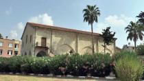 HRISTIYANLıK - Tarsus'un UNESCO Gözdesi 'St. Paul'
