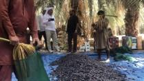 KUBA MESCİDİ - Türk Hacıları Kutsal Mekanları Ziyaret Ediyor