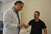 BAĞIŞIKLIK SİSTEMİ - Türkiye'de 2 milyon kişi sedef hastası