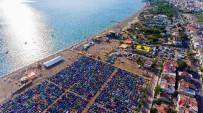 Türkiye'nin En Büyük Rock Festivali Edremit'te Başlıyor