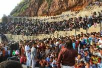 KÜLTÜR BAŞKENTİ - Yemen'deki Kahire Kalesi yeniden ziyarete açıldı