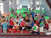 YEŞILAY - Yeşilay Bağımlılıklara Savaş Açtı
