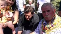 AHMET ÇELIK - Yörükler 'Duşak Kesme' Geleneğini Sürdürüyor