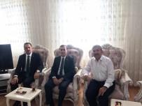 SONER KIRLI - Zile Belediye Başkanı Vidinel Malazgirt'te