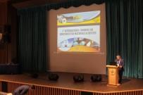 2. Uluslararası Yarı İletken Malzemeler Ve Aygıtlar Kongresi
