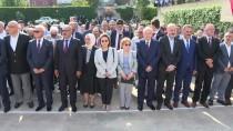 GÜRBÜZ KARAKUŞ - 3. Cumhurbaşkanı Celal Bayar'ın Vefatının 32. Yılı