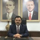 AK Parti 6.Olağan Büyük Kongresi Sonrası Isparta İl Yönetiminde Revizyon